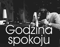 Godzina spokoju- Teatr Współczesny- ʃtʃɛ'tin