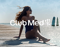 Club Med - Incredibile te