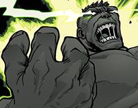 Ultimate Hulk