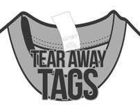 Tear Away Tags Shown By Tagless Threads