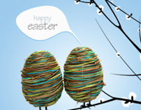 Happy Easter - Wallpaper Pack