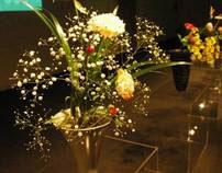 Ikebana Art Artwork
