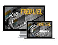 Site   Fred Liel