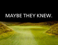 Taylormade Golf: Maybe They Knew