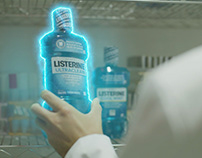 Listerine   Planet of Germs