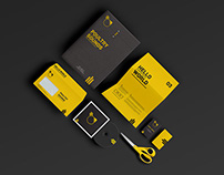 Poultry Sounds | Branding
