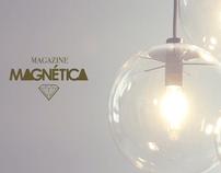 Magnética Magazine APRIL 2010