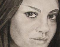 Untitled (Mila Kunis)