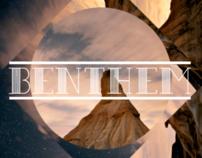 Benthem Free Typeface