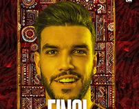Champions League Final - AlAhly VS ES Tunis