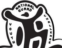 National Guard Youth Challenge - Logo / T-Shirt