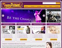 DaisyDumont Web Design