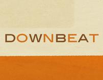 SANTIAGO DOWNBEAT Album