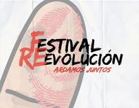 Festival Re-Evolución