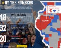Illinois Lottery - Facebook Campaign