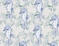 Pattern & Textile Design