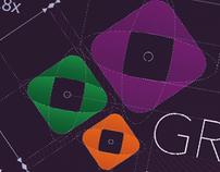 Grono - logobook