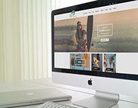 UX & UI Design | Ecommerce | Hip Store