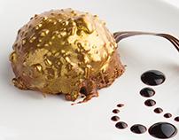 Ferrero Rocher - Vanilla