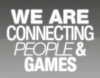 Game Streamer