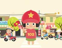 102 Website