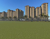 Animation: Apartment for ASRIPL