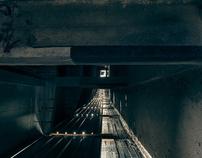 (urbx) Subterranean.