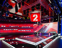 Russia 2 | studio 241