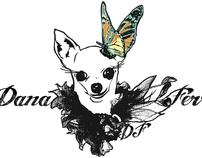 Dana Ferrara Pet Fashion
