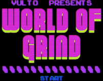 World of Grind (Video)