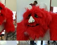Gerald the Puppet