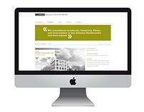 Webdesign AAP