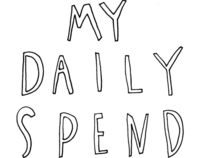 MY DAILY SPEND