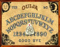 Minds Online debuts USB Ouija Board