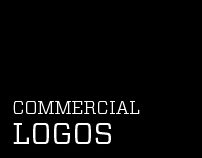 commercial logo designs