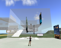 Boxes in Second Life