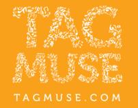 Tag Muse Branding