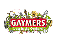 Gaymers Cider – Music promotion branding
