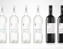 Chodorowa wine