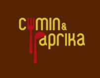 Cumin et Paprika