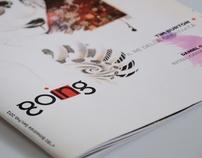 Going - Magazine