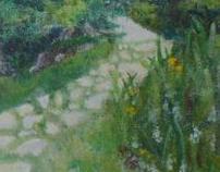 Martha's Vineyard Landscapes