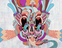 Colección de Freaks (solo art show)