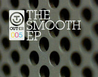 """Andrea Santoro - The Smooth EP"" Review for Hot Plastic"