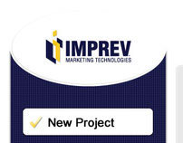Imprev Project Management