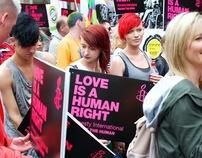 Belfast Pride 2012