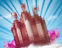 400 ans de l'orgue de Vernon