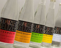 Four Point Zero :: Seltzer Bottle Design