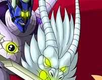 The Grand Dragon