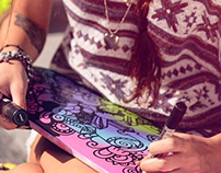 Boards • Ilustração